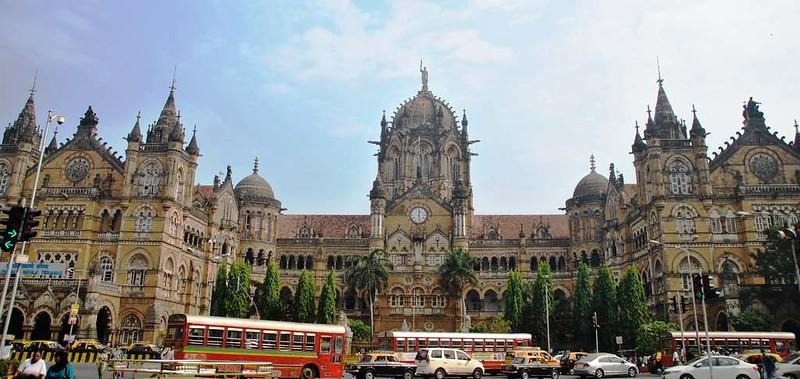 40 Estacion CST, antigua Victoria, Mumbai (1)