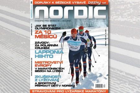 NORDIC 30 - březen 2014
