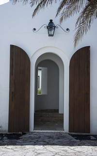 Inviting Entry
