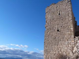 Castillo de Jadraque (Guadalajara)