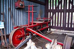 Fettler's Trolley