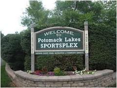 Potomac Lakes Sportsplex in Cascades