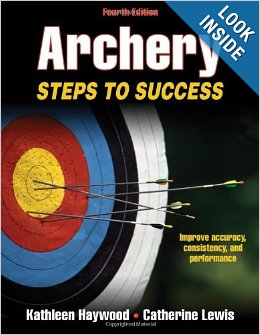 Archery 4th Edition Steps to Success