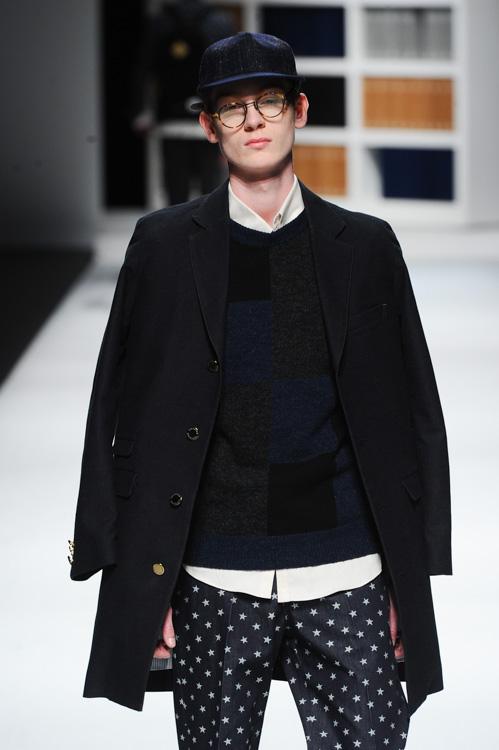 FW14 tokyo FACTOTUM027_Jonas Thorsen(Fashion Press)