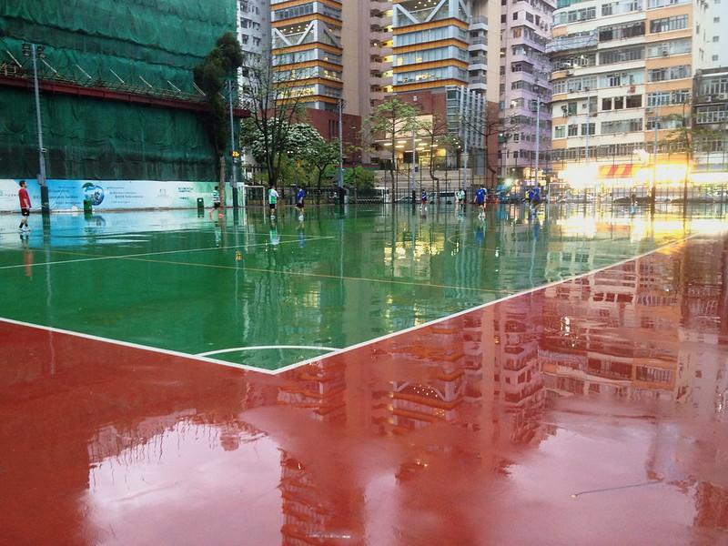 香港2012年4月27日
