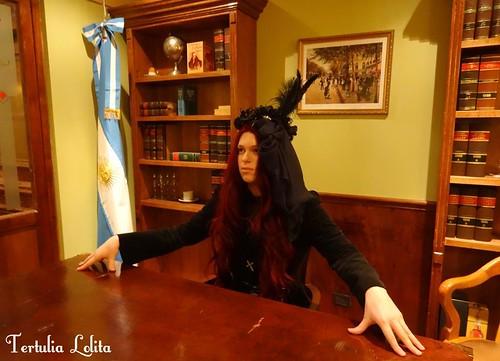 Recepción a visitantes de Uruguay y MdP