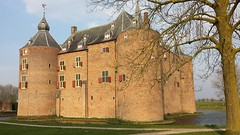 Moated Castle Ammerzoyen