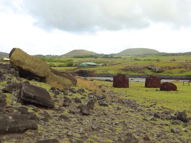 Easter island 23 42