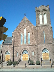 St. Teresa's