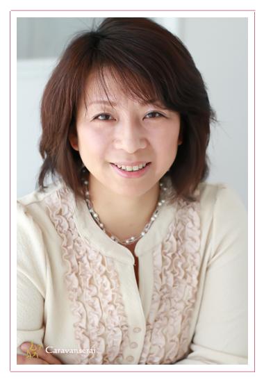 プロフィール写真 ポートレート写真 出張撮影 セミナー講師 セラピスト 愛知県瀬戸市