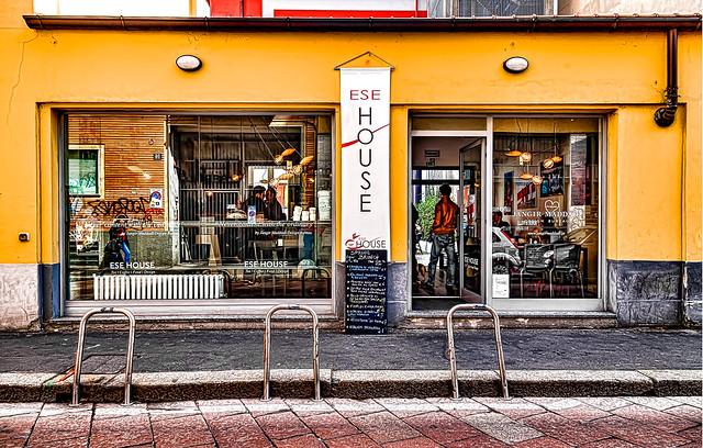 Zona tortona 3 milano flickr photo sharing for Zona tortona milano