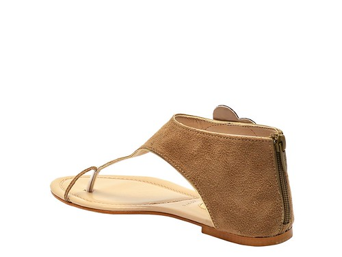 Fawn Flat Formal sandal (4)