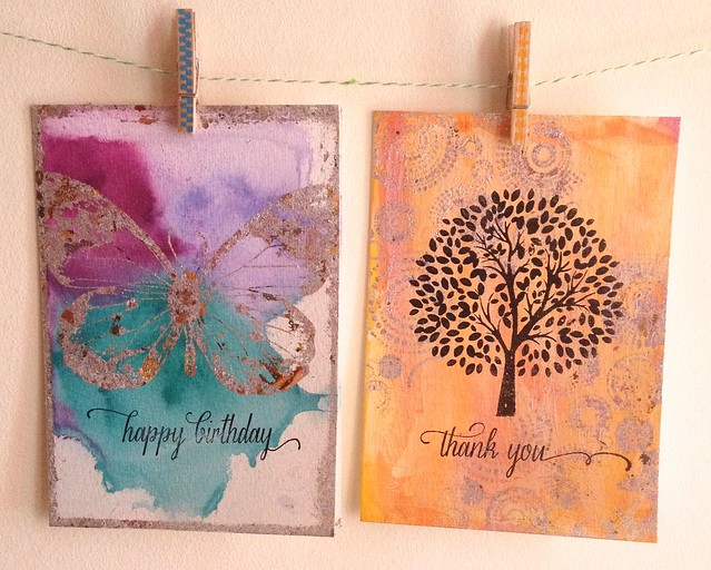 Scrap Time - Ep. 936 - IndigoBlu FlitterGlu Kits