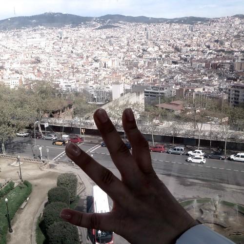 Barcelona Telefèric de Montjuic