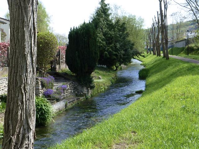 355 Le Canal du Grand Rang, Les Andelys