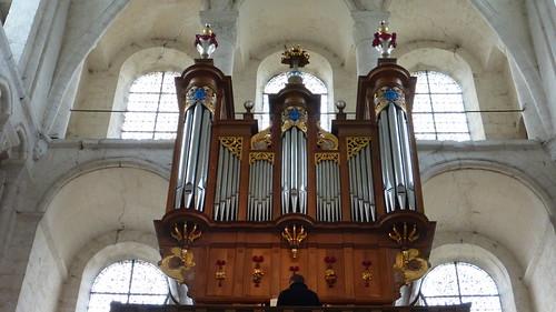 672 Abbaye St-Georges, Saint-Martin-de-Boscherville