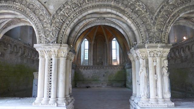 649 Abbaye St-Georges, Saint-Martin-de-Boscherville