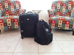 car seat(0.0), bag(1.0), furniture(1.0), baggage(1.0), suitcase(1.0),