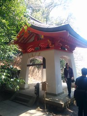 outdoor structure, shinto shrine, gazebo,