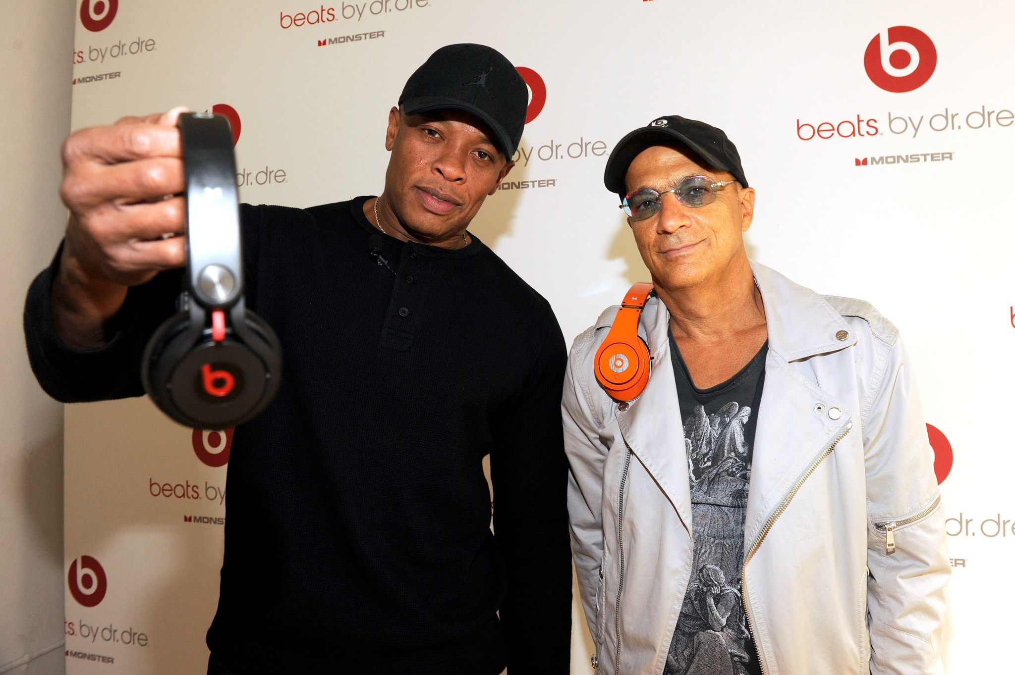 Apple Buys Beats By Dre, Beats Electronics, For $3 Billion