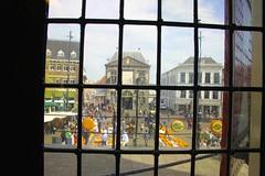 Stadhuis van Gouda and De Waag