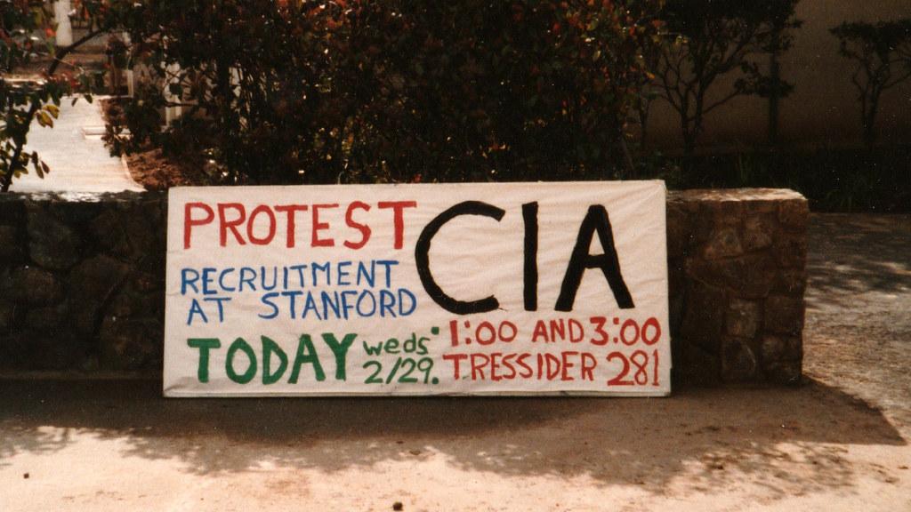 CIA photo