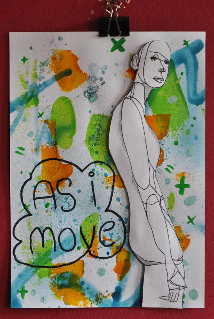 As I Move