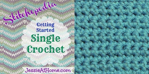 Stitchopedia-Crochet-Getting-Started-Single-Crochet