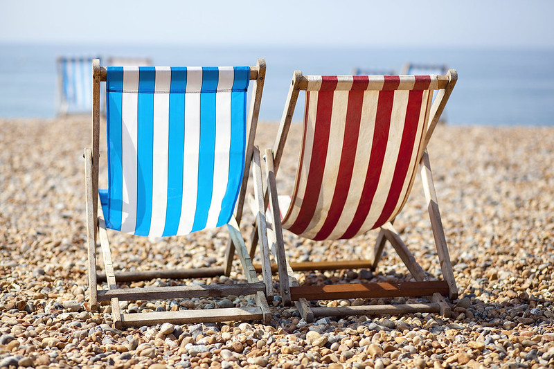 10 summer pastimes | candypop.uk.com