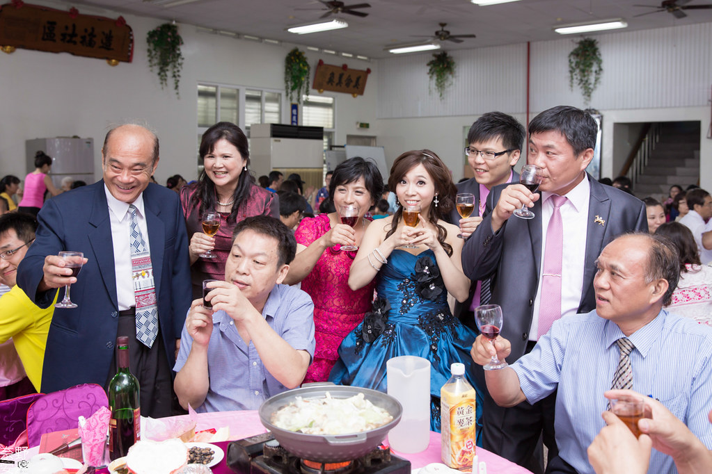 婚禮攝影-高雄-展誠&鳳綿-結婚午宴 X 北嶺活動中心 (83)