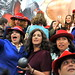 San Diego Comic-Con 2015: Agent Carter Flash Mob by Kendall Whitehouse