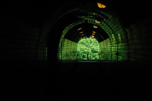 Under Gate.