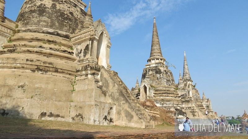 Ayutthaya Tailandia (14)