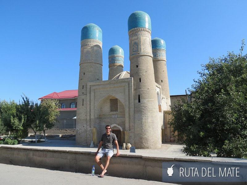 Bukhara Uzbekistan (9)