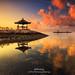 Morning Bali