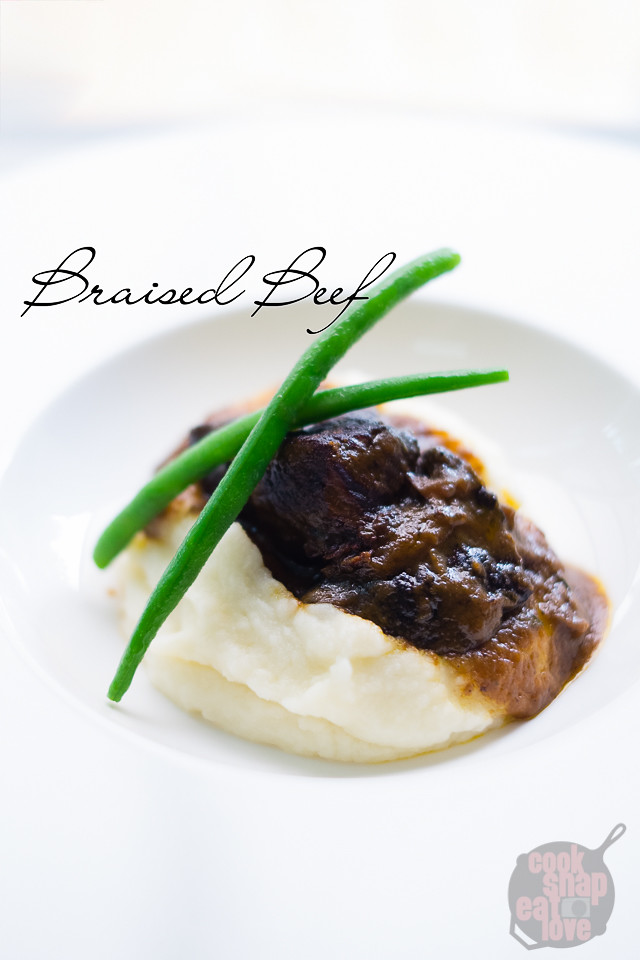 Braised Beef Recipe