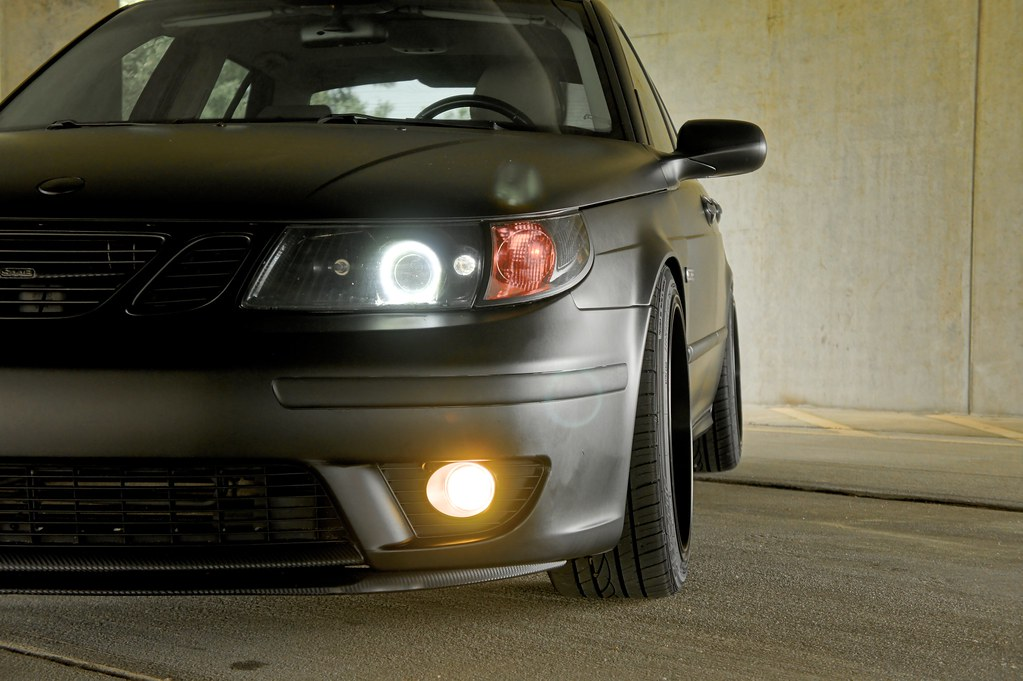 Photos of Angel Eyes  SaabCentral Forums