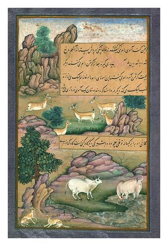 016-Memorias de Babur-1500-1600-Biblioteca Digital Mundial