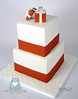 W9160-square-ring-box-engagement-cake-toronto-oakville