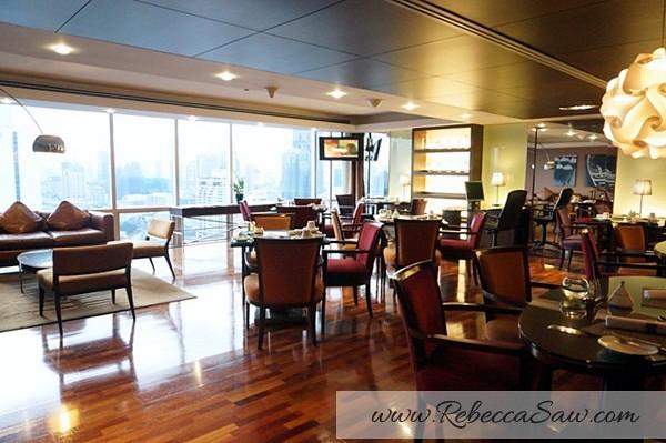 BKK Pullman Hotel G - Silom Bangkok, rebeccasaw-003