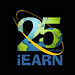 #IEARN25 is the New Black