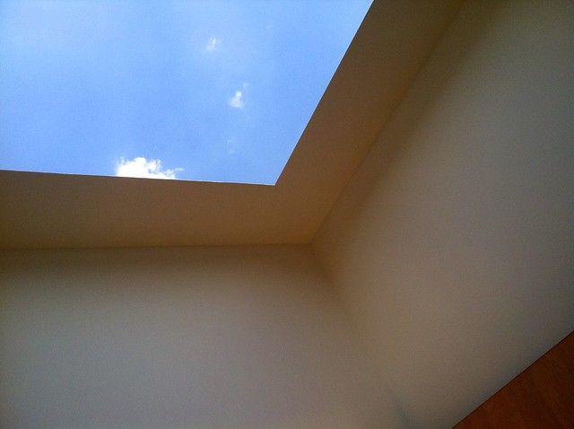 James Turrell: Meeting