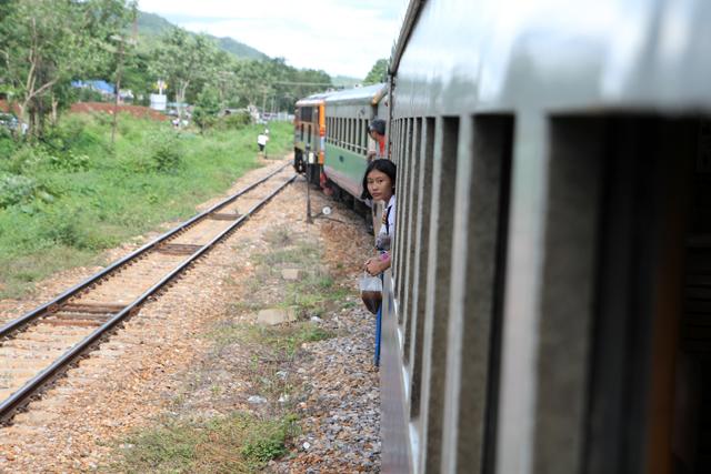 Kanchanaburi - Exploring the Scenic River Kwai and its ...