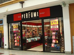 Picture of Perfume Shop, 157 Whitgift Centre