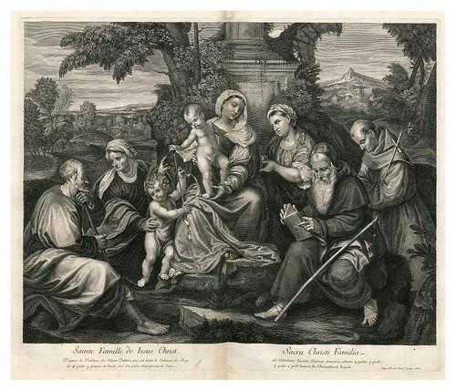 014-Tableaux Du Cabinet Du Roy…1677-André Félibien- Staatsbibliothek zu Berlin