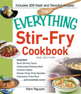 Everything Stir-Fry