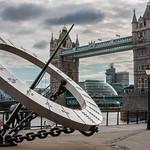London trip planner