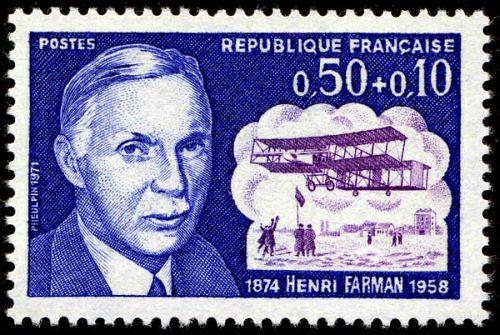 Henri-Farman (1874-1958)