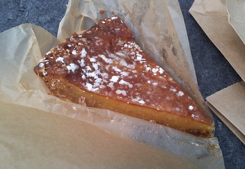 Momofuku Milk Bar, Toronto - Crack Pie