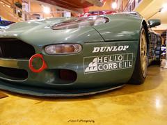 Aston Martin DB7 6.3 '95